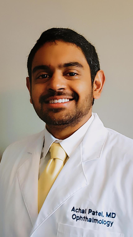 Dr.Patel Pic